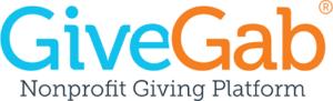 Give Gab non-profit giving platform