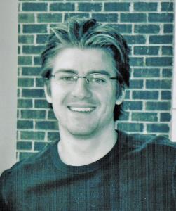 Keegan Cooke